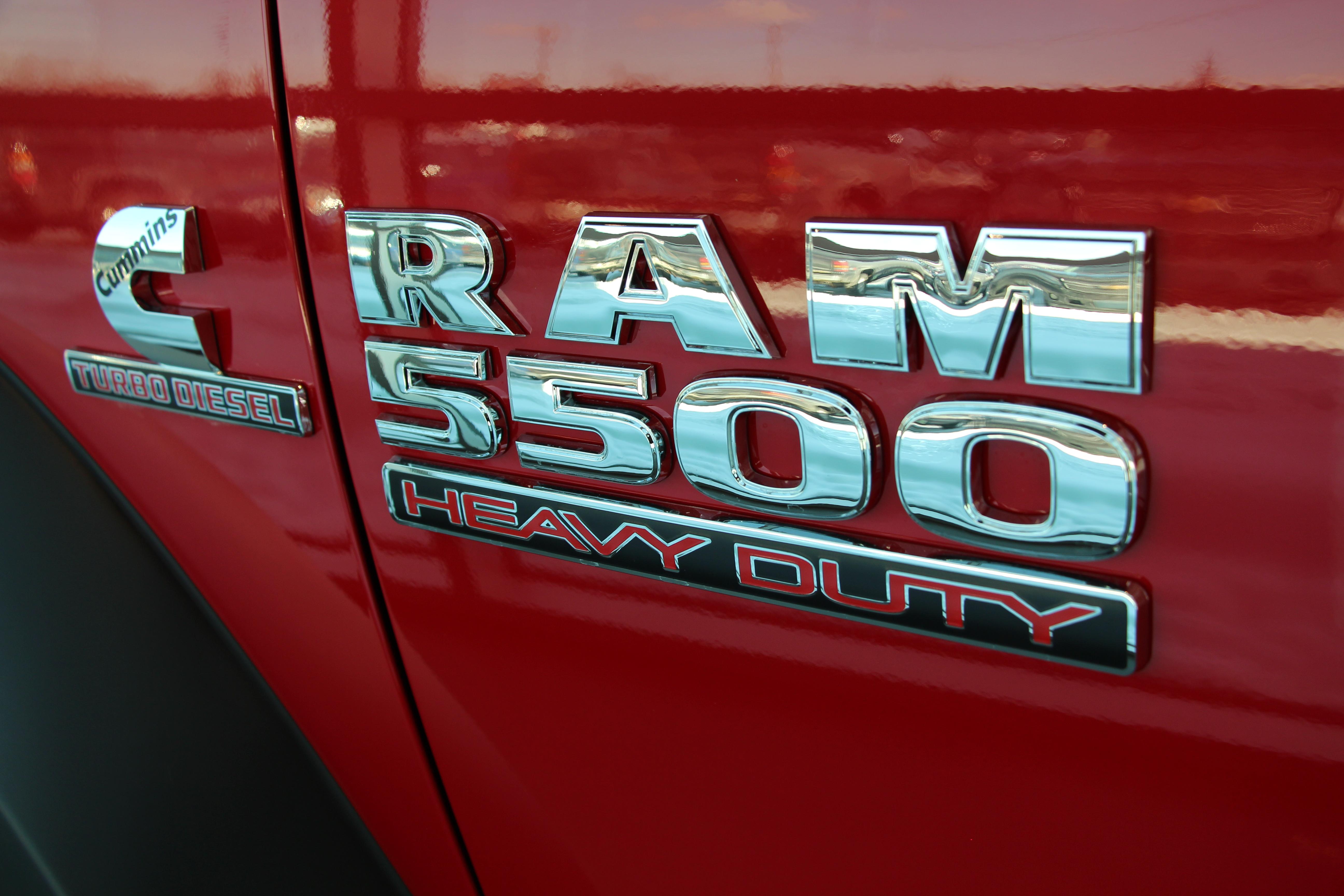 Minievo Ram 5500 Hme Ahrens Fox