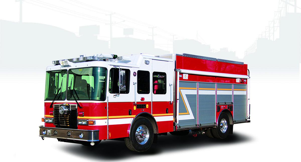 Rescue image