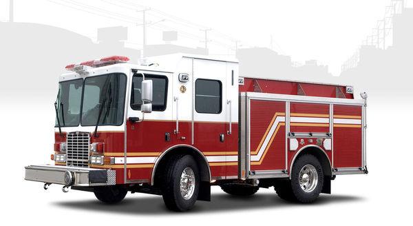 Trucks | HME Inc.