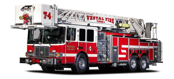 Vestal NY HAF104P
