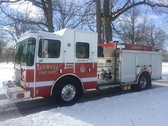 Muncie Fire Department