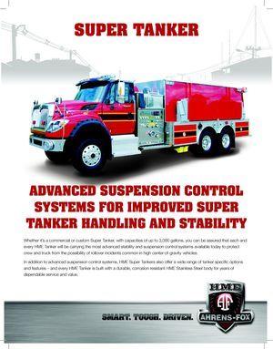 z - Cover Image: Super Tanker Sell Sheet