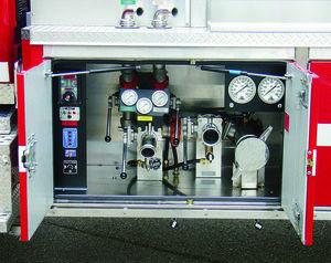 Wolf Pump Panel Sized
