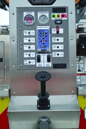 HAF51 CU Joystick