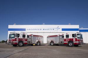 Lockheed Martin, Marietta, GA
