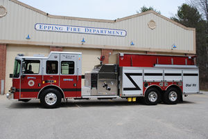 Epping Fire Department, NH