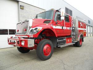 San Miguel Fire District