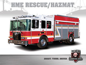 z - Cover Image: RESCUE/Hazmat Sell Sheet