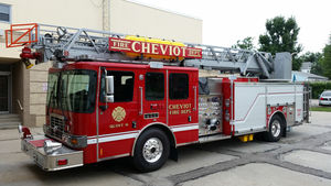Chevoit Fire Department OH