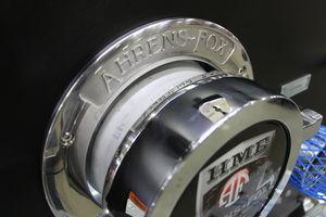 Ahrens-Fox SS Pump Bezel