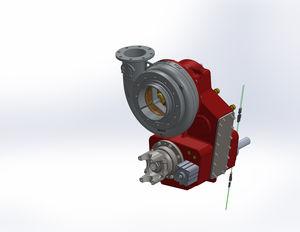 TAC Centrifugal Pump