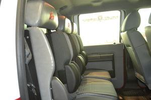 WildMax SCBA Seats