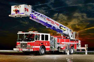 Vestal Fire Department