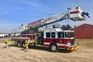 Georgina Fire Department