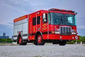 Detroit Rescue