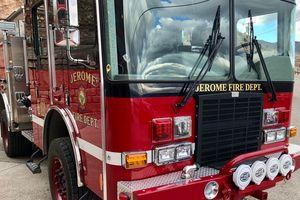 HXR - Jerome (AZ)