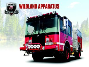 z - Cover Image: Wildland Book