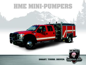 z - Cover Image: Mini-Pumper Book