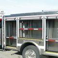 40-cubic feet of hosebed storage