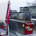34D Cal Fire Hose Bed Back