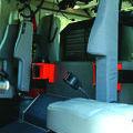 SilverFox<sup>&reg;</sup> Interior