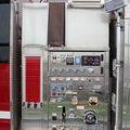 HXR Pump Panel
