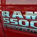 RAM 5500 detail Mini Evo
