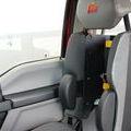 Ford F-550 MiniEvo SCBA seating